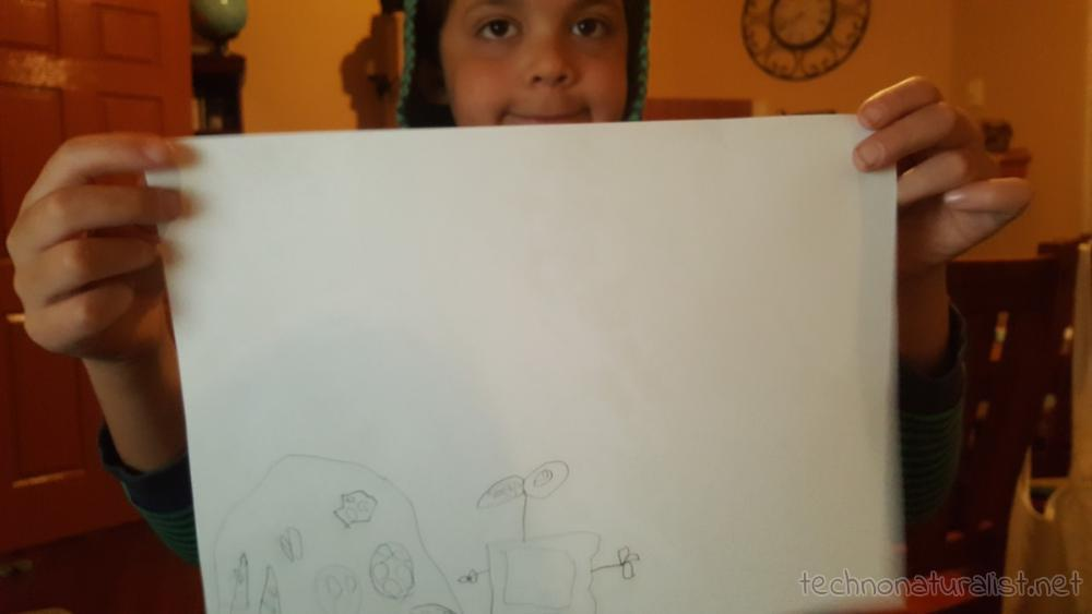 8yo-walle-drawing