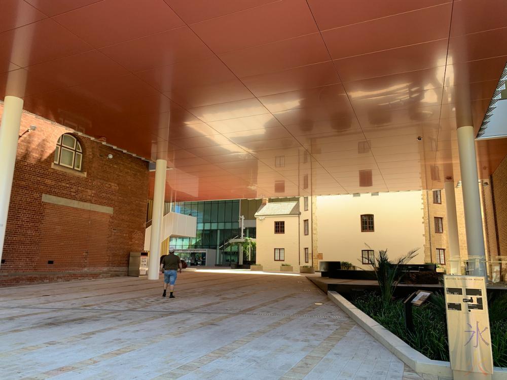 Boola Bardip Museum, Perth, Western Australia