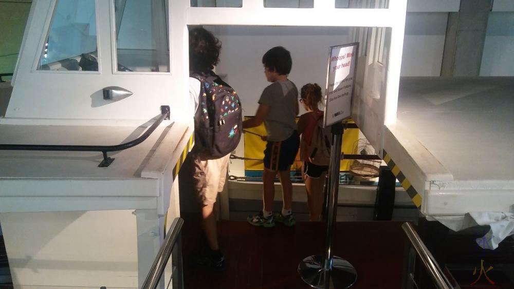 kids-boat-display-maritime-museum